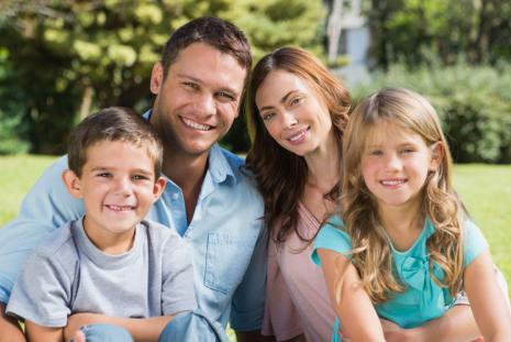 Young family | Chappell and Stone Insurance Agencies